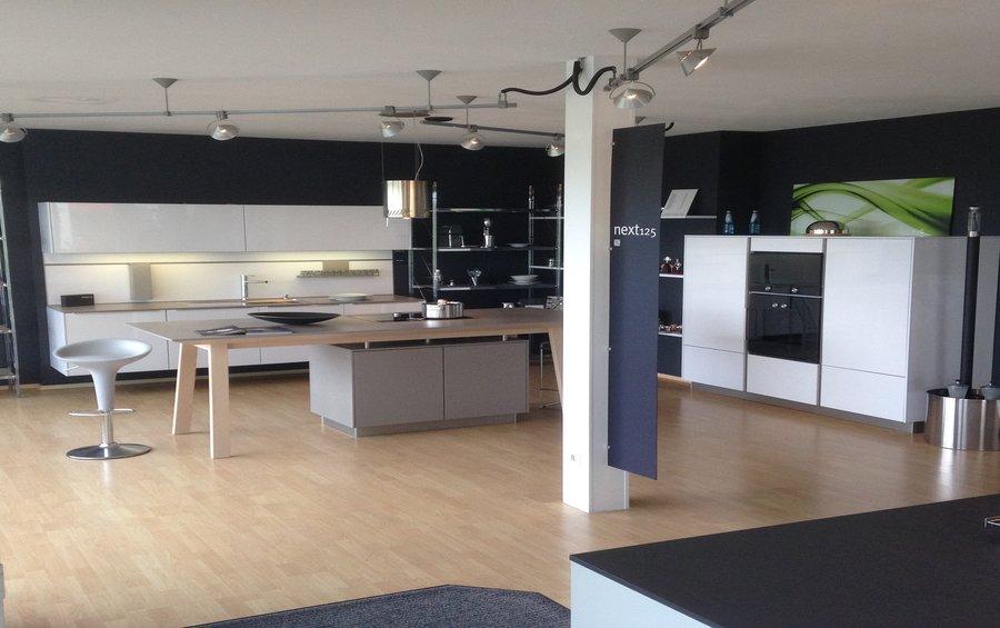 Kraak Küchenstudio Ihr Küchenspezialist in Versmold : DM-Line