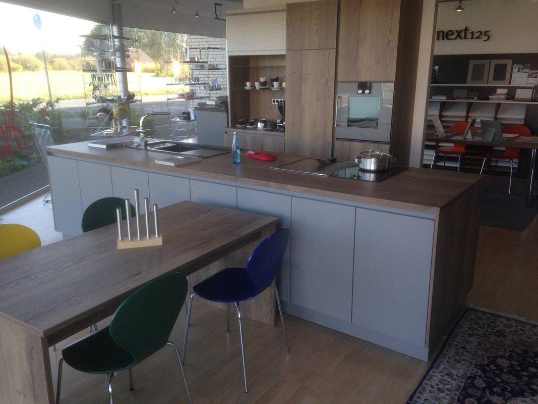 Küchenausstellung von Kraak Küchenstudio