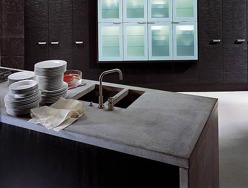 Kraak Küchenstudio Ihr Küchenspezialist in Versmold : Beton
